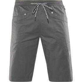 La Sportiva Bleauser Pantalones cortos Hombre, carbon